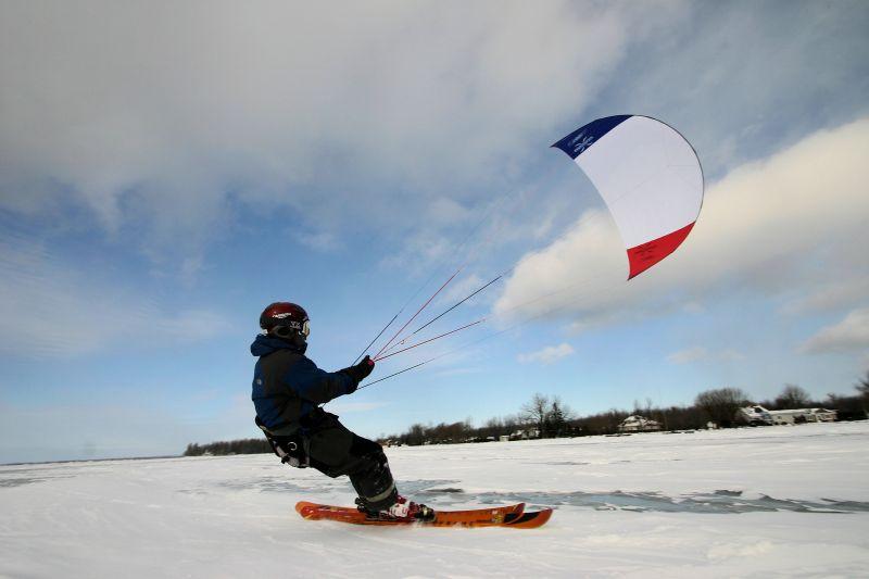 Para Ski