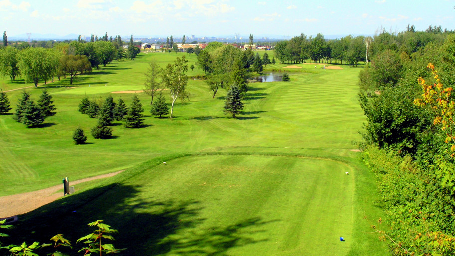 Club de golf Charny - Club de golf de Charny