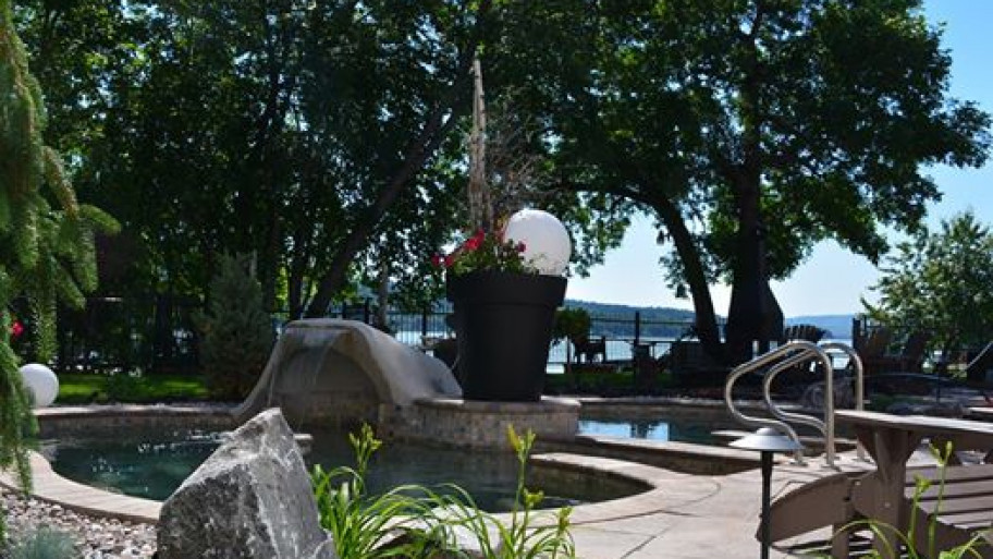Spa Manoir du lac William