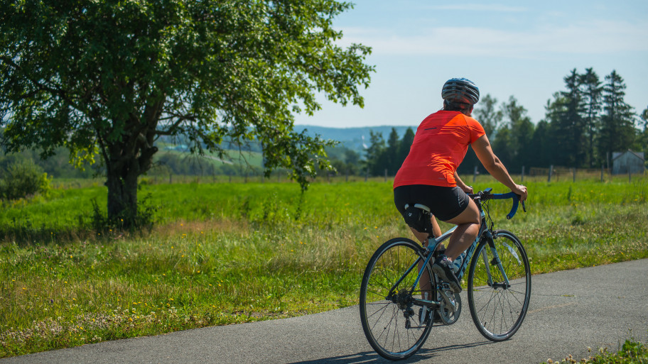 La Cycloroute de Bellechasse