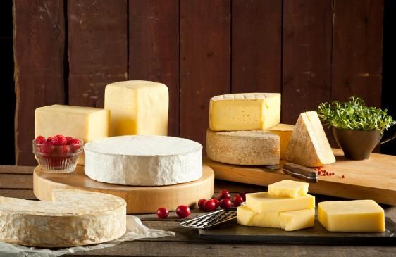 Fromagerie de l'Île aux Grues - Groupe des fromages