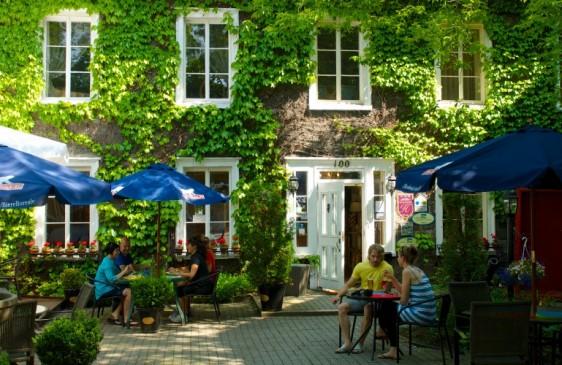 Auberge Restaurant Chez Octave