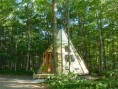 Tipi Grand Huron