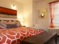 Manoir Breakey - Manoir Breakey - La Tentation - chambre no 1