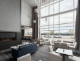 Hampton Inn & Suites by Hilton Quebec/St-Romuald - Hampton Inn & Suites by Hilton - Lobby