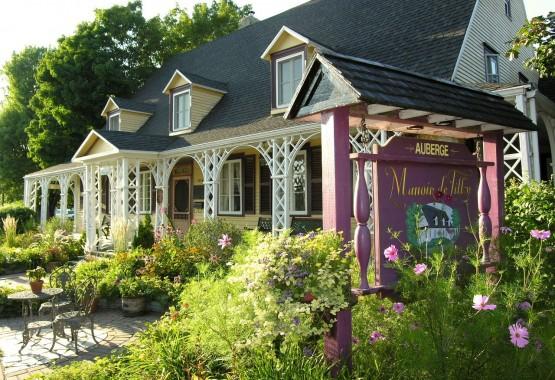 Romance et Jardins
