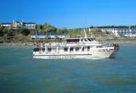 Croisière et visite de la Grosse-Île