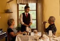 Aventure gastronomique au moulin - détente