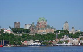 Hébergement Québec