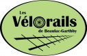 Vélorails de Beaulac-Garthby