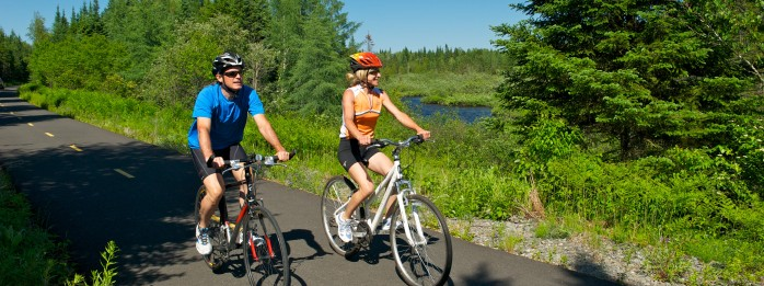 Cycloroute de Bellechasse - Bellechasse