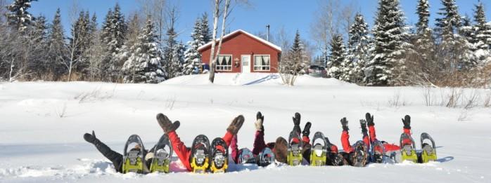 Plaisirs d'hiver-Crédits Nelson Boisvert