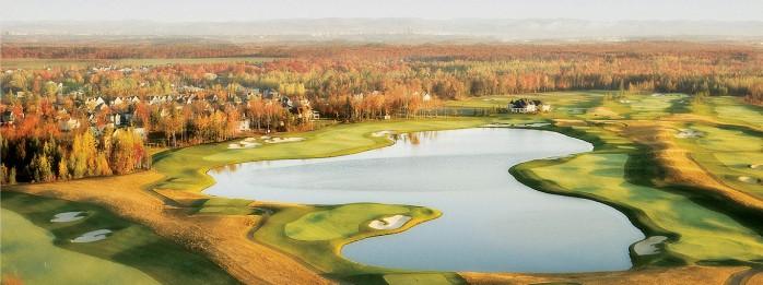 Golf en Chaudière-Appalaches
