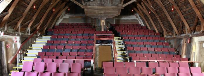 Théâtres d'été