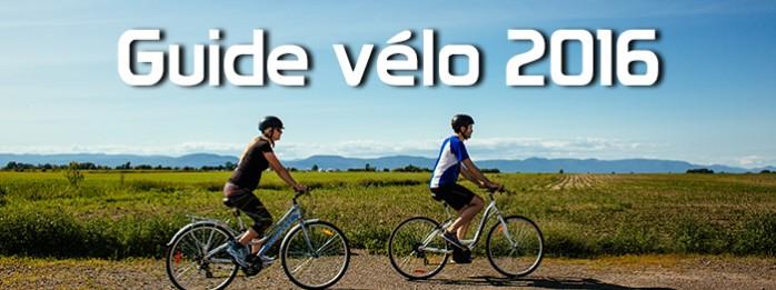 Guide vélo 2016 - Offres publicitaires