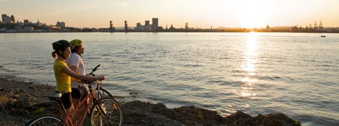Lévis - Une rive surprenante