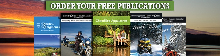 Order your free publications