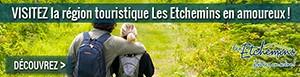 Visitez Les Etchemins en amoureux!