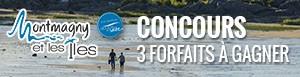 Montmagny et les îles - Concours 2016