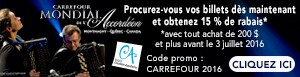 Carrefour Mondial de l'Accordéon