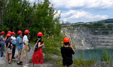 Spécial visite minière patrimoniale et musée