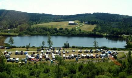 Rabais sur le camping