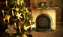 Come experience a Victorian Christmas at Maison Alphonse-Desjardins