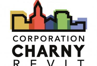 Corporation Charny Revit