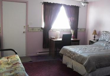 Motel Constell-o - Motel Constell-o - La Guadeloupe - Beauce