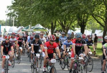 Cyclosportive de Bellechasse