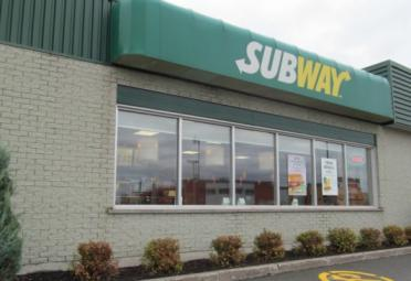 Subway (Laurier-Station) - Restaurant Subway (Laurier-Station)