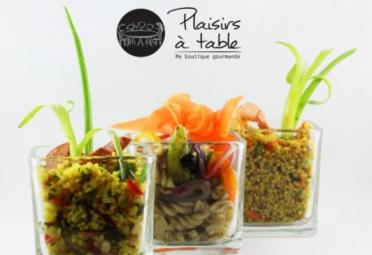 Plaisirs à Table - Ma boutique Gourmande