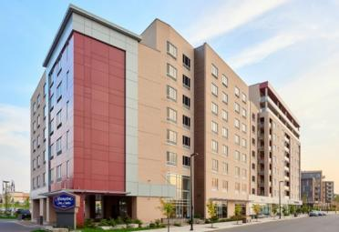 Hampton Inn & Suites by Hilton