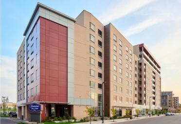 Hampton Inn & Suites by Hilton Quebec/St-Romuald - Hampton Inn & Suites by Hilton