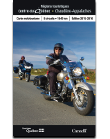 Map Motorcycling 2016